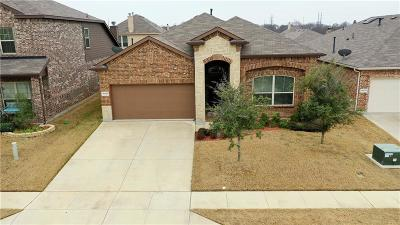 Fort Worth Single Family Home For Sale: 15624 Carlton Oaks Drive