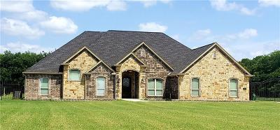 Cedar Hill Single Family Home For Sale: 1710 Right Field Court