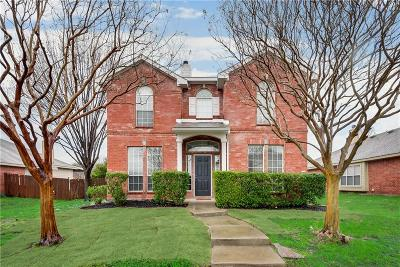 Mesquite Single Family Home For Sale: 925 Clear Creek Drive