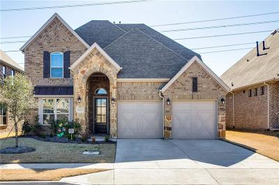 Flower Mound Single Family Home For Sale: 6109 Whiskerbrush Road