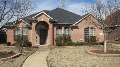 Dallas County Single Family Home For Sale: 1443 Birkshire Lane