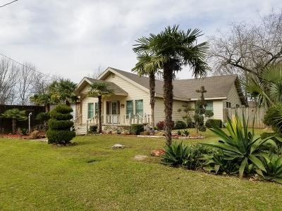Wills Point Single Family Home For Sale: 225 E Oneal Street