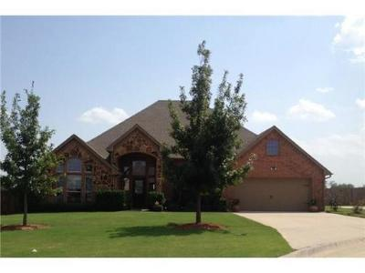 Sanger Single Family Home For Sale: 2514 Wichita Trail