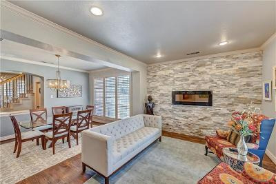 Keller Single Family Home For Sale: 1904 Old York Drive