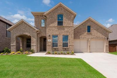 Mansfield TX Single Family Home For Sale: $483,951