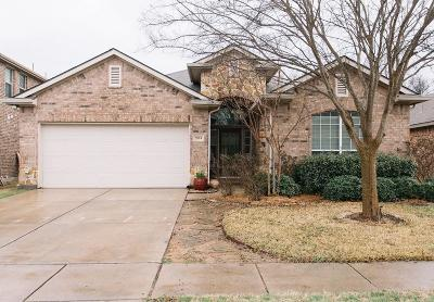 Anna Single Family Home For Sale: 2814 Pecan Grove Drive