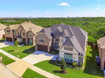 Frisco Single Family Home For Sale: 4439 Chantilly Lane