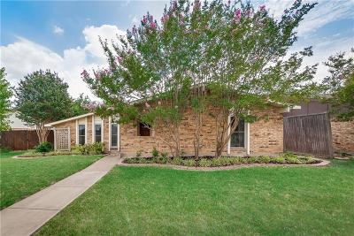 Coppell Single Family Home For Sale: 207 Woodhurst Drive
