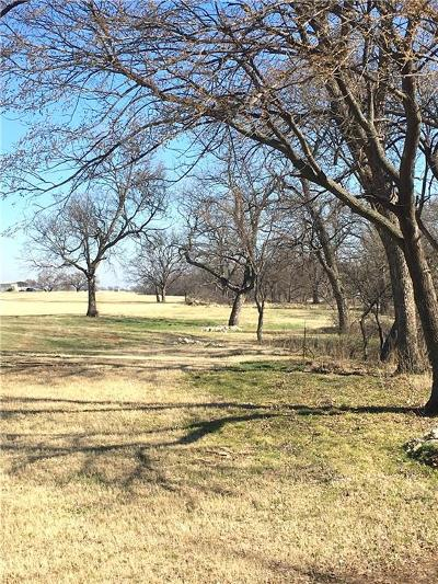Montague County Farm & Ranch For Sale: 0000 Hinton Road