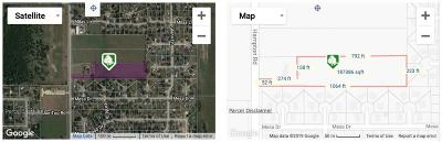 Dallas County Residential Lots & Land For Sale: 2026 S Hampton Road