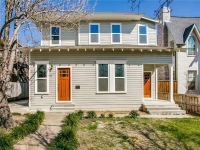 Multi Family Home For Sale: 1123 Kings Highway