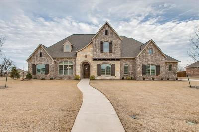 Royse City, Terrell, Forney, Sunnyvale, Rowlett, Lavon, Caddo Mills, Poetry, Quinlan, Point, Wylie, Garland, Mesquite Single Family Home For Sale: 310 Ashley
