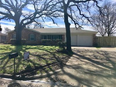 Hurst Residential Lease For Lease: 845 Dianna Avenue
