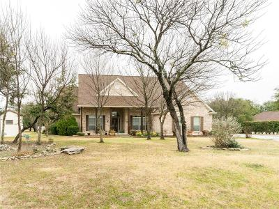 Fort Worth Single Family Home For Sale: 6608 Red Bud Road