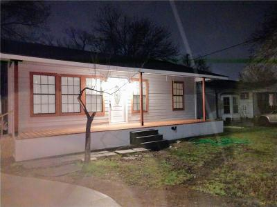 Irving Single Family Home For Sale: 1122 Katy Drive