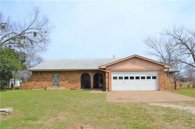 Kennedale Single Family Home For Sale: 4141 S Eden Road