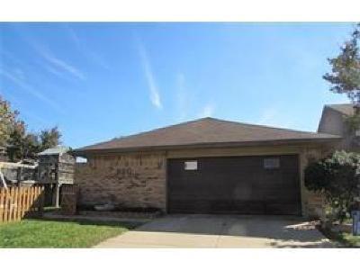 Mesquite Single Family Home For Sale: 820 Via Madonna