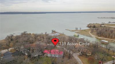 Wise County Single Family Home For Sale: 139 Aston Circle