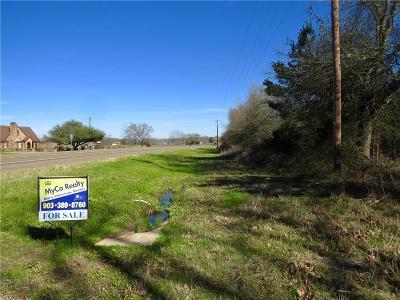 Buffalo, Fairfield, Kirvin, Oakwood, Streetman Residential Lots & Land For Sale: 84 Hwy