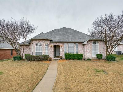 Plano Single Family Home For Sale: 2224 Compton Drive