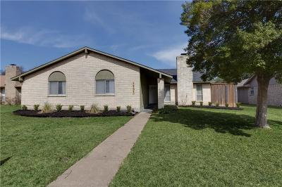 Richardson Single Family Home For Sale: 1901 Richland Drive