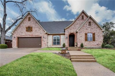 Dallas Single Family Home For Sale: 9408 Green Terrace