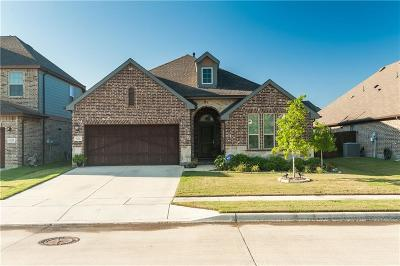 Fort Worth Single Family Home For Sale: 8216 Snow Goose Way