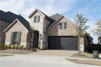 Lewisville Single Family Home For Sale: 2433 Hunters Boulevard