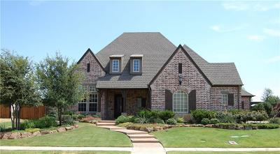 Irving Single Family Home For Sale: 653 Scenic Drive