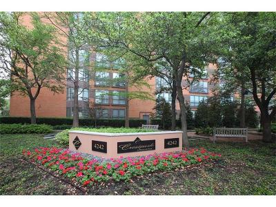 Highland Park Residential Lease For Lease: 4242 Lomo Alto Drive #N76