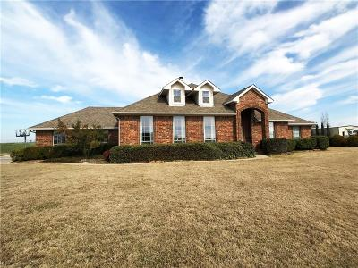 Forney Single Family Home For Sale: 16232 Prairie Meadow Lane