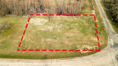 Seagoville Residential Lots & Land For Sale: 201 Burns Drive
