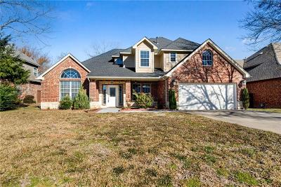Grapevine Residential Lease For Lease: 1558 S Gravel Circle