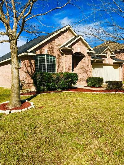 Mansfield TX Single Family Home For Sale: $269,990