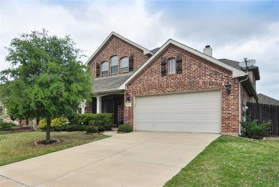 Little Elm Single Family Home For Sale: 2637 Timberhollow Drive