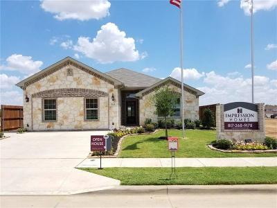 Fort Worth TX Single Family Home For Sale: $199,990