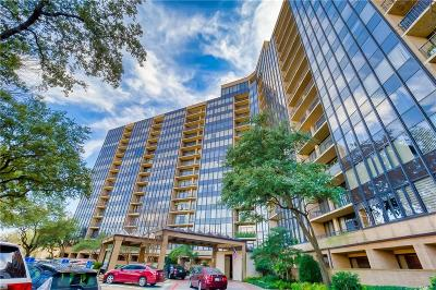 Dallas Condo For Sale: 5200 Keller Springs Road #915