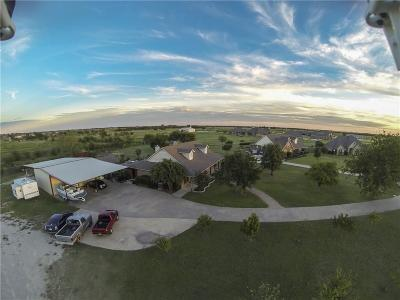 Wise County Single Family Home For Sale: 164 Skyview Court