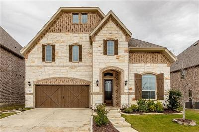 Euless Single Family Home For Sale: 911 Mountain Laurel Drive