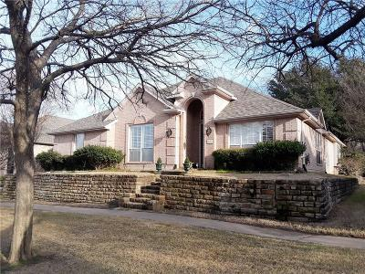 Residential Lease For Lease: 637 Stafford Circle