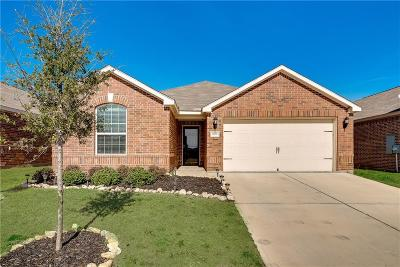 Fort Worth Residential Lease For Lease: 6236 White Jade Drive