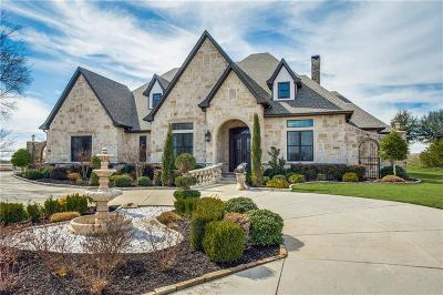 Wylie Single Family Home For Sale: 93 Riva Ridge