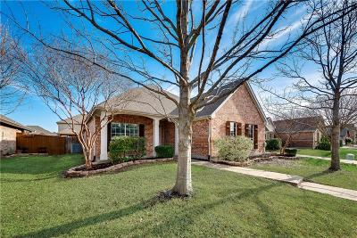 Forney Single Family Home For Sale: 118 Beacon Hill Lane
