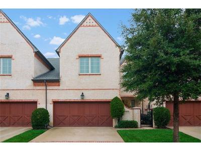 Coppell Residential Lease For Lease: 725 Snowshill Trail