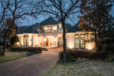 Southlake Single Family Home For Sale: 1313 Province Lane