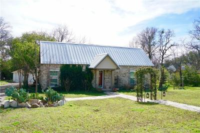 Hico Single Family Home For Sale: 107 W College Street