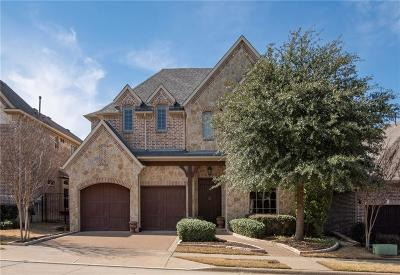 Frisco Single Family Home For Sale: 1561 Morris Lane