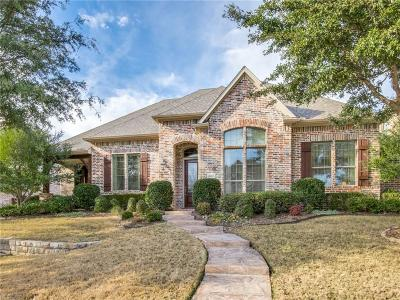 Frisco Single Family Home For Sale: 6168 Sweeney Trail