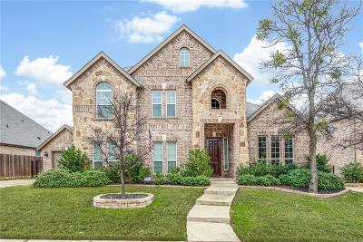 Fort Worth Single Family Home For Sale: 9708 Bowman Drive