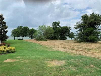Corsicana Residential Lots & Land For Sale: 535 Lake View Landing